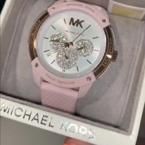 MK WATCH (BRAND NEW )
